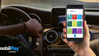 Portofelul digital funcţionează din nou! mobilPay Wallet pentru rovinietă