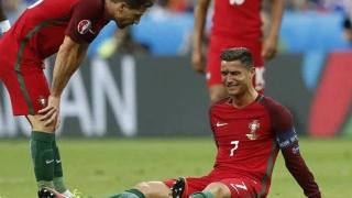 Portugalia, triumf european pe pământ francez