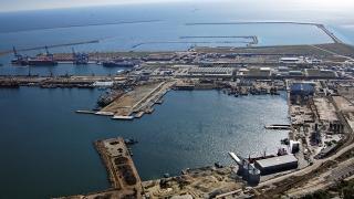 Portul Constanţa a împlinit 120 de ani de existență