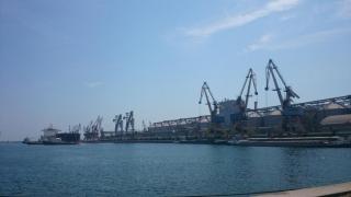 Portul Constanța va beneficia de un nou cheu și infrastructura portuară necesară