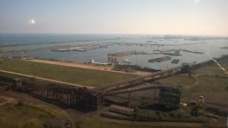 Porturile Midia şi Constanţa, dragate de o companie cu o istorie interesantă