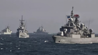 Forțe militare multinaționale  la Constanța. 1100 de militari la exercițiul ''Poseidon 2019''