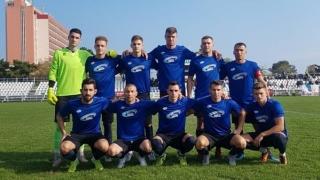 O victorie şi două remize pentru formaţiile constănţene din Liga a 3-a