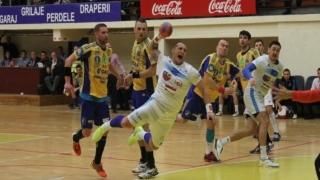 Potaissa Turda, în finala Challenge Cup la handbal masculin