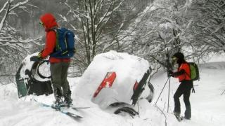 Poveştile cutremurătoare ale supravieţuitorilor avalanşei din Italia