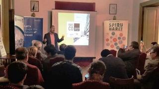 """Accelerarea afacerii prin """"USH Accel"""": de la idee la afirmarea pe piață!"""