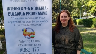 Comunicat de presă - Stimulation and increase of the employment and cross-border mobility in the cross- border region