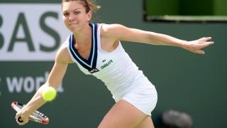 Simona Halep s-a calificat în optimile de finală ale turneului de la Miami