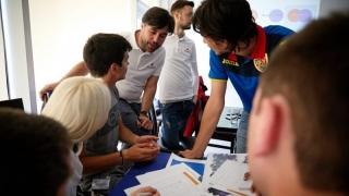 FRF anunţă începerea înscrierile pentru Youth Council 2020