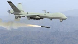 Cinci presupuși militanți Al-Qaida, uciși într-un atac aerian al SUA