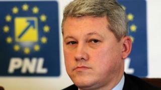 Predoiu şi-a anunţat intenţia de a candida la preşedinţia PNL - surse