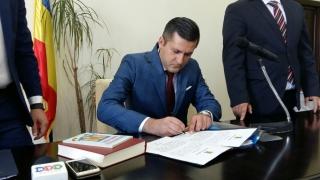 Oficial! Constanța are un nou prefect