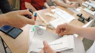 Prefectura Constanţa va distribui buletinele de vot pentru alegerile parlamentare