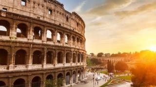 Roma, Barcelona și Veneția, destinațiile preferate de români pentru city break-uri