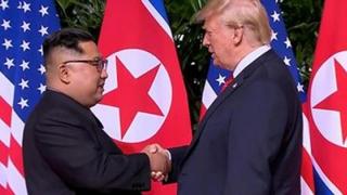 Pregătiri pentru summit-ul Trump - Kim Jong-un la Beijing