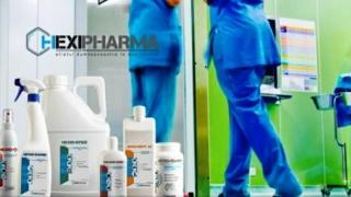 Prejudiciul în dosarul Hexi Pharma este calculat la peste 102 milioane de lei