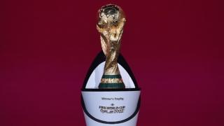 Preliminariile Mondialului din 2022. România în grupa cu Germania