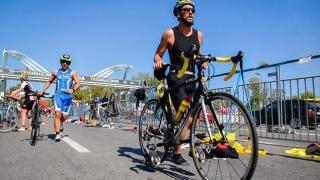 Premieră la Mamaia! Competiție de triatlon cu 3 campionate naționale