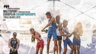 Premieră naţională! În 2019, România va găzdui Campionatele Europene de Triatlon Multisport!