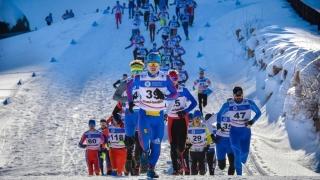 Premieră! România va găzdui Campionatele Europene de Winter Triathlon