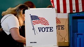 Premiere aduse de ultimul scrutin din SUA, la jumătatea mandatului lui Donald Trump