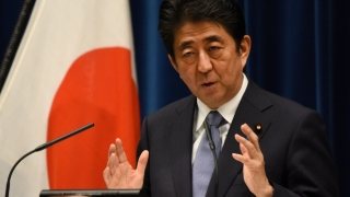 Premierul Japoniei va efectua o vizită oficială în România. Vezi când