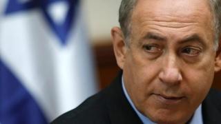 Premierul israelian, audiat într-un dosar de corupție