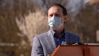Premierul Florin Cîțu anunță că l-a demis pe ministrul Sănătății, Vlad Voiculescu