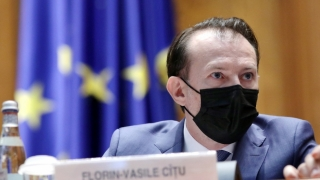 Florin Cîțu: Vreau ca românii să urce pe autostradă la Constanța și să ajungă la Viena să bea o cafea