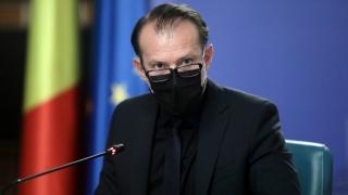 Florin Cîțu: Nu ar trebui să avem niciun val 4 al pandemiei