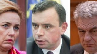 Premierul nu-l demite pe şeful Poliţiei Române în scandalul polițistului pedofil