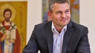 Premierul slovac speră în proiecte concrete la Summitul celor Trei Mări, de la Bucureşti