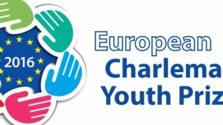 Premiul Charlemagne pentru tinerii europeni