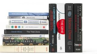 Lista scurtă a Wellcome Book Prize - premiul este impresionant!