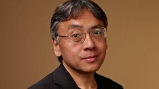Premiul Nobel pentru literatură, câștigat de scriitorul Kazuo Ishiguro