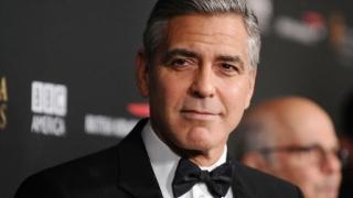 George Clooney va primi din partea Institutului american de film premiul pentru întreaga activitate