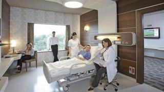 Premiu pentru brandul, spitalele și serviciile medicale ACIBADEM!