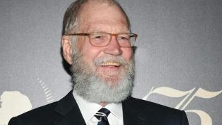 David Letterman, recompensat cu Mark Twain Prize for American Humor