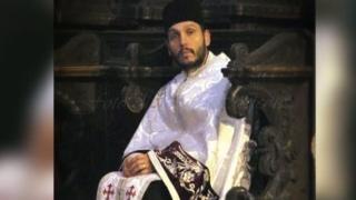 Mobilizare impresionantă pentru un preot român, mort în Italia