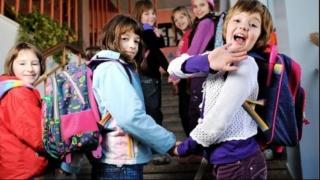 Vacanță pentru învățământul primar și preșcolari