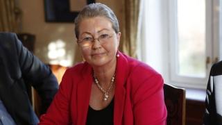 A murit președinta Comitetului Nobel din Norvegia