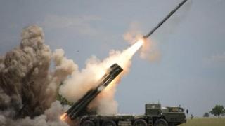 Preşedinte atacat cu... rachete!