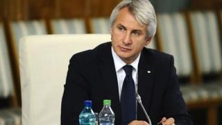 Premieră, de la aderarea României la UE! Teodorovici, vicepreşedinte al BERD