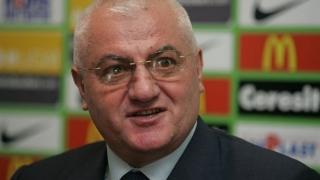 Șapte ani de închisoare pentru fostul preşedinte al LPF, Dumitru Dragomir