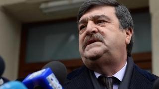 """Toni Greblă: """"Președintele a încălcat Constituția. Poate fi suspendat"""""""