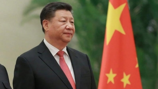 Preşedintele Chinei, în mini-turneu prin Europa