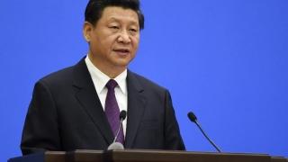Mesaj de la președintele chinez pentru liderul nord-coreean