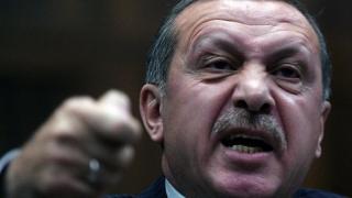 """Preşedintele Erdogan: """"Hei, Netanyahu! Eşti un terorist"""""""