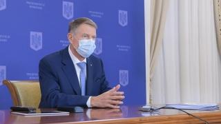 Președintele Klaus Iohannis a promulgat legea privind rețelele 5G