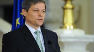 Premierul Cioloș a discutat cu președintele german despre oportunitățile de investiții în România